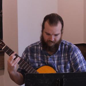 Christian foster - Classical Guitarist / Guitarist in Columbus, Ohio