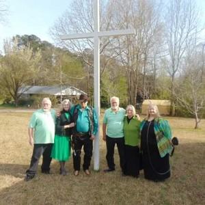 Christian Heritage - Gospel Music Group / Gospel Singer in Douglasville, Georgia