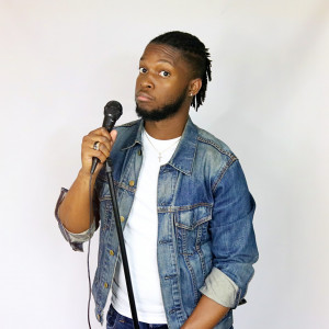 Christian Johnson - Stand-Up Comedian in Charlotte, North Carolina