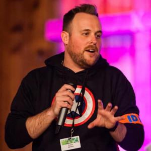Adam McNeil, Christian Motivational Speaker - Christian Speaker in Birmingham, Alabama