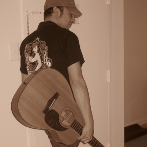 Christian Quiroga - Singer/Songwriter in New Castle, Delaware