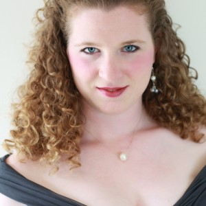 Christina Harrell - Classical Singer in Azusa, California