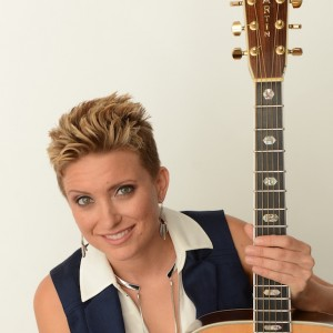 Christie Lenée - Singing Guitarist in Nashville, Tennessee