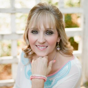 Christie Musso - Author / Christian Speaker in Birmingham, Alabama