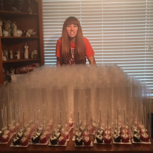 Christie's Cake Pops - Cake Decorator in Clermont, Florida