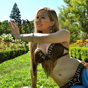 Christina Belly Dancer - Belly Dancer in Sacramento, California