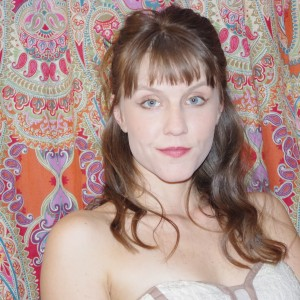 Christina Chandler - Singer/Songwriter in Asheville, North Carolina