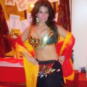 Christina - Belly Dancer in Chicago, Illinois