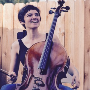 Christina Furtado - Cellist in Ypsilanti, Michigan