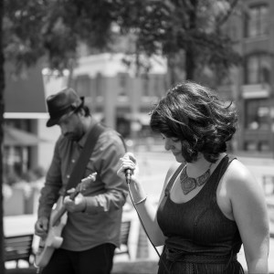 Christina Lacoste - Soul Band / Americana Band in Brookline, Massachusetts