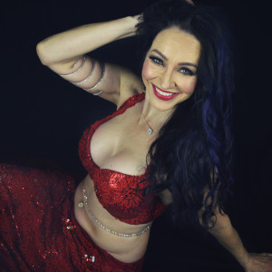 Christina - Belly Dancer in Toronto, Ontario