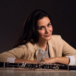 Christine Elizabeth: Woodwind Specialist - Woodwind Musician in Montreal, Quebec