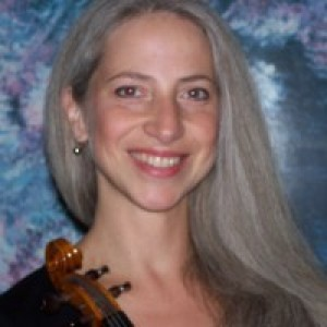 Christine Orio - Violinist in Delmar, New York