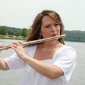 Christine Soroka - Flute Player in Sewickley, Pennsylvania