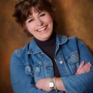 Christine Woolf Ministry - Christian Speaker in Canton, Ohio