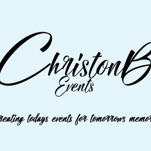 ChristonB Events