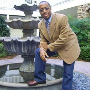 Christopher Bailey - The Creative Dream Builder - Motivational Speaker / Christian Speaker in Durham, North Carolina