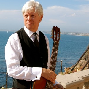 Christopher Farrell - Guitarist / Jazz Guitarist in Los Angeles, California