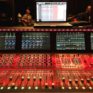 Christopher Fudurich - Sound Technician in Los Angeles, California