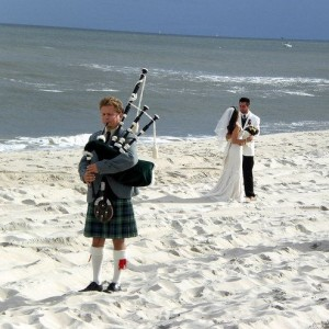Christopher Martin- Professional Bagpiper - Bagpiper in Hackensack, New Jersey
