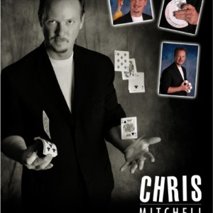 Christopher Mitchell Illusionist/ Magician/ MC - Magician / College Entertainment in Las Cruces, New Mexico