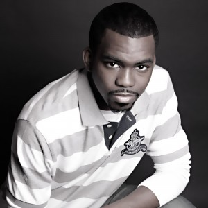 "Christopher ""Reese"" Gray aka Christopher Reese - Gospel Singer / Gospel Music Group in New Orleans, Louisiana"