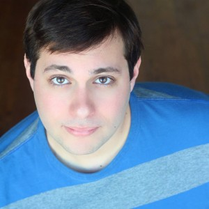 Christopher Rivas - Actor / Voice Actor in Chicago, Illinois