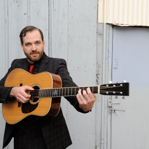Christopher Russell - Acoustic Band / Classical Guitarist in Vancouver, British Columbia