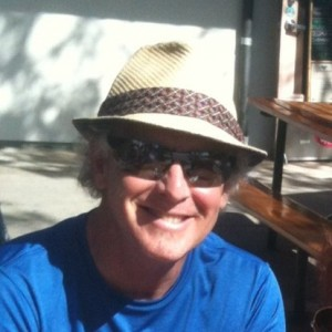 Christopher Wooley - Singing Guitarist / 1970s Era Entertainment in West Hills, California