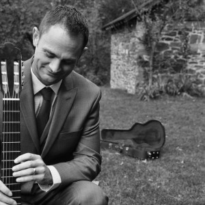 Christopher Wyton Classical Guitarist