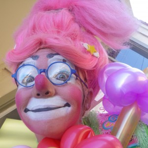 Christy the Clown - Children's Party Entertainment in Franklin, Texas