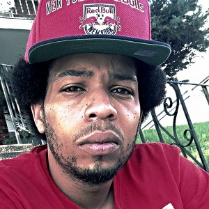 Chrizz Holmes - Rapper in Kansas City, Missouri