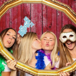 Chrome PhotoBooth - Photo Booths / Wedding Entertainment in Bowie, Maryland