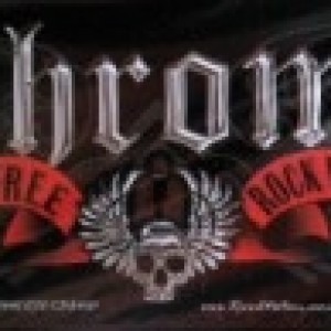 Chrome (Rock Band) - Rock Band in Brooksville, Florida