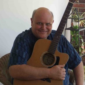 Chromedome - Singing Guitarist in Pembroke Pines, Florida