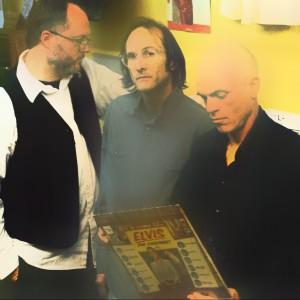 Chronic Town - R.E.M. Tribute Band - Tribute Band in San Francisco, California