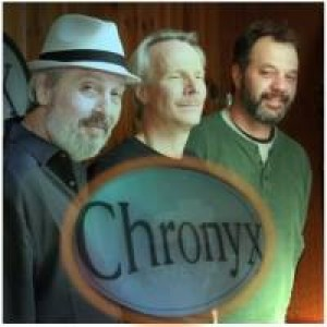 Chronyx - Cover Band in Richmond, Virginia