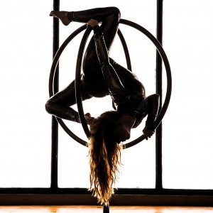 Chrysalism Cirque - Aerialist / Fire Eater in Atlanta, Georgia