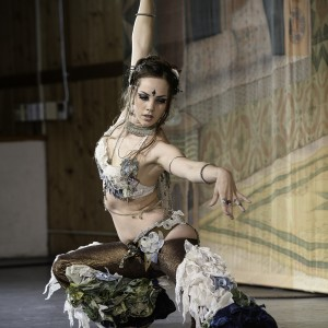 Chrystalline Belly Dance - Belly Dancer / Fire Dancer in Denver, Colorado
