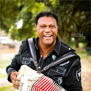 Chubby Carrier & The Bayou Swamp Band - Zydeco Band in Duson, Louisiana