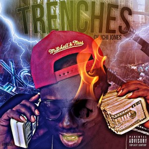 Chuchi Jones - Hip Hop Artist in Hammond, Indiana