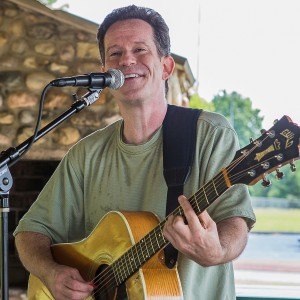 Chuck Fink - Singing Guitarist / Wedding Musicians in Cleveland, Ohio