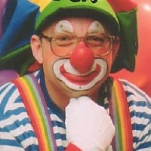 Chuckles the Clown - Clown / Children's Party Entertainment in Rockville, Maryland