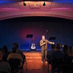 Church/Camp/Youth Speaker - Christian Speaker / Motivational Speaker in Spicewood, Texas