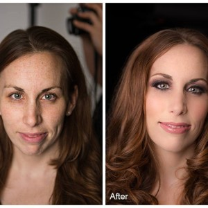 CHYLARTISTRY Makeup and Hair