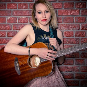 Cianna Garrison Music - Singer/Songwriter in Menifee, California