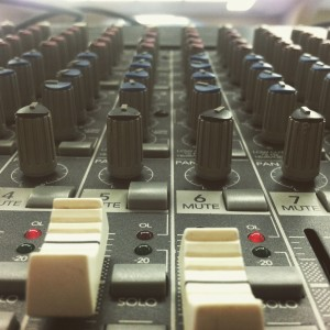 Cibur Sounds Production Company - Sound Technician in Lake Elsinore, California