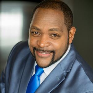 Cicone Prince - Business Motivational Speaker / Motivational Speaker in Mobile, Alabama