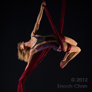 Ciel Aerial - Aerialist in College Park, Maryland