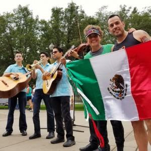 Cielito Lindo - Mariachi Band / Latin Band in Chicago, Illinois
